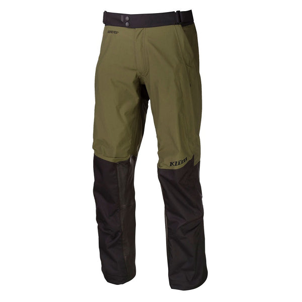 Klim Traverse Pant Green