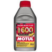 Motul RBF600 Factory Line Brake Fluid