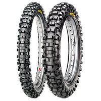 Maxxis Desert IT 120/100-18 Tire