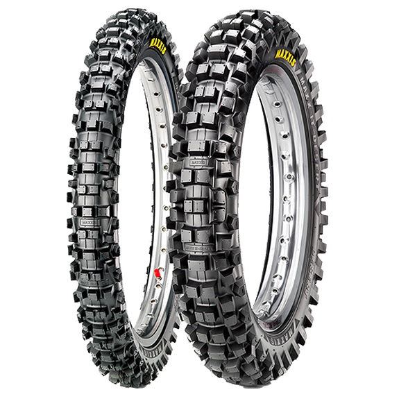 Maxxis Desert IT 80/100-21 Tire