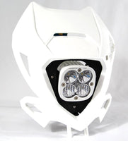 MotoMinded Beta (20-) LED Squadron Sport Headlight Kit (EFI)