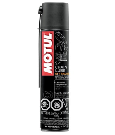 Motul C3 Chain Lube