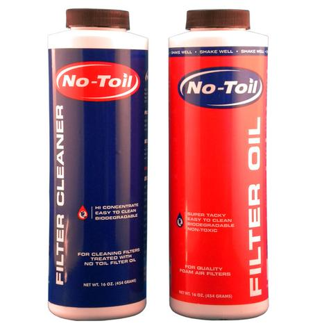 No Toil Air Filter Maintenance Kit