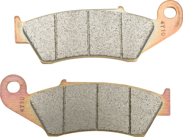 Nissin Beta Front Brake Pads