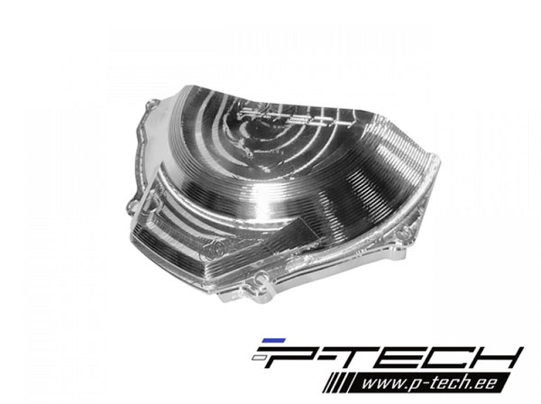 P-Tech Beta 4-stroke (18-) Billet Clutch Cover Guard