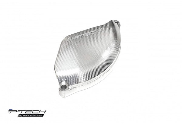 P-Tech Beta 200RR Billet Clutch Cover Guard