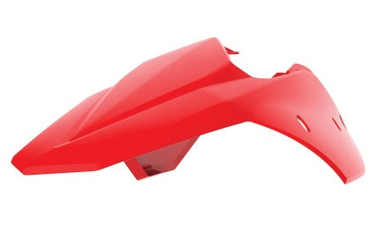 Polisport Beta RR|RS Rear Fender Red