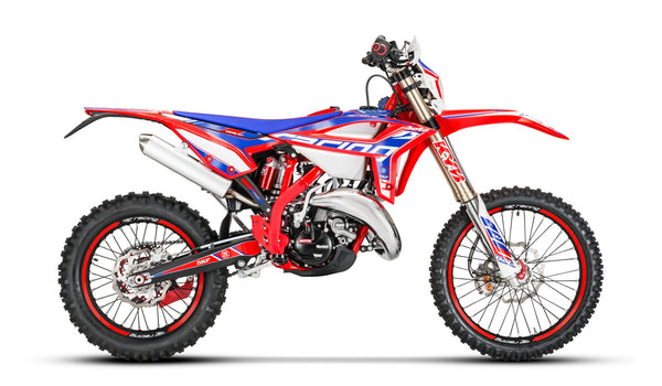 2020 BETA 125RR RACE EDITION - 2T OFF-ROAD