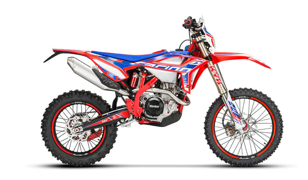 2020 BETA 480RR RACE EDITION - 4T OFF-ROAD