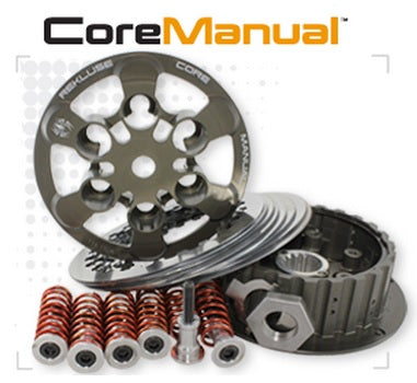 Rekluse Beta 2-stroke (13-17) Core Manual Clutch
