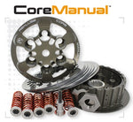 Rekluse Beta 4-stroke (10-17) Core Manual Clutch