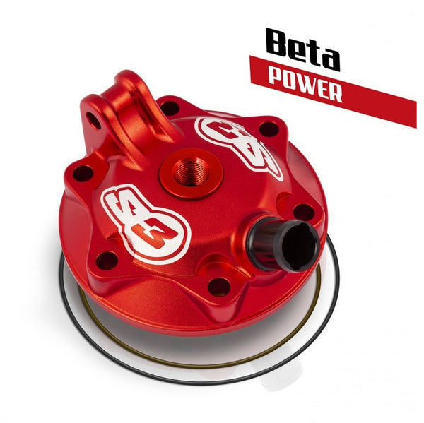 S3 Beta 300RR|XTrainer (18-on) High Compression Cylinder Head Kit