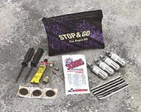 Stop & Go Tire Repair Kit (Tube or Tubeless)