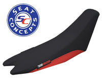 Seat Concepts Beta 125RR-S Seat Foam & Cover Kit