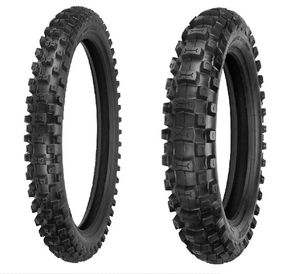 Sedona MX887 110/100-18 Tire