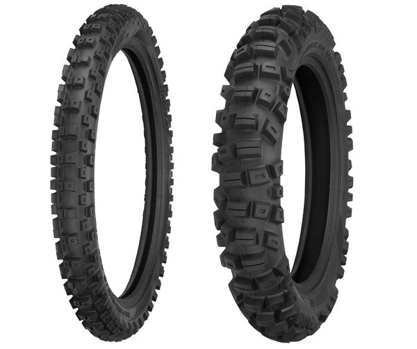 Sedona MX907 80/100-21 Tire