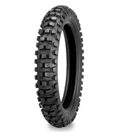 Shinko R505 Cheater 120/100-18 Tire