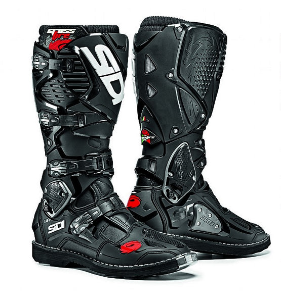 Sidi Crossfire 3 TA Black Boot