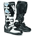Sidi X-3 SR Black/White Boot