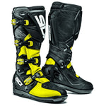 Sidi X-3 SR Black/Flo Yellow Boot
