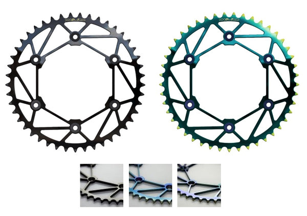 Dirt Tricks Ironman SE Beta Rear Sprocket