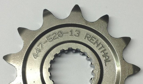 Renthal Beta Front Sprocket