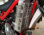 Unabiker XTrainer Radiator Guards