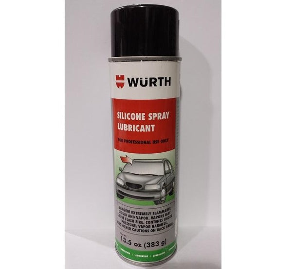 Wurth Silicone Lube Spray