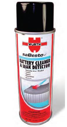 Wurth Battery/Post Cleaner