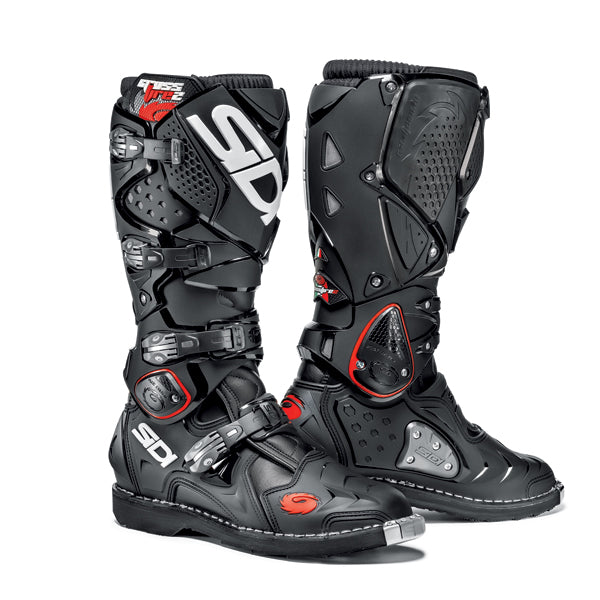 Sidi Crossfire 2 TA Black Boot