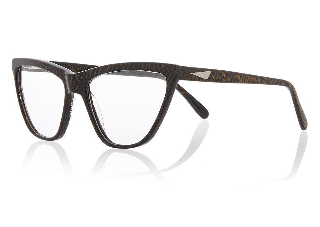 Tiger Eye Optical