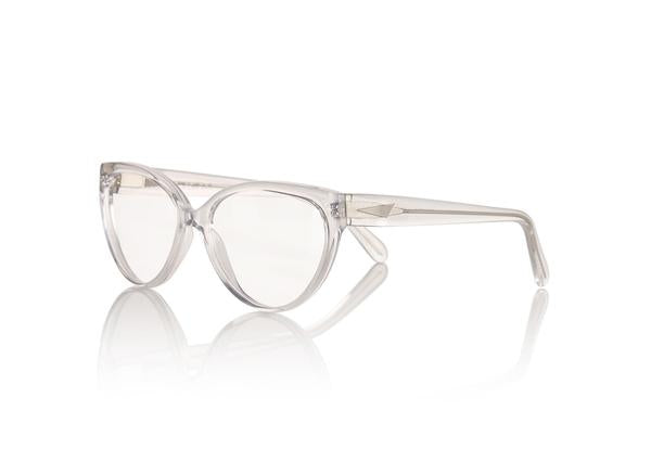 Cannes Opticals in Clear