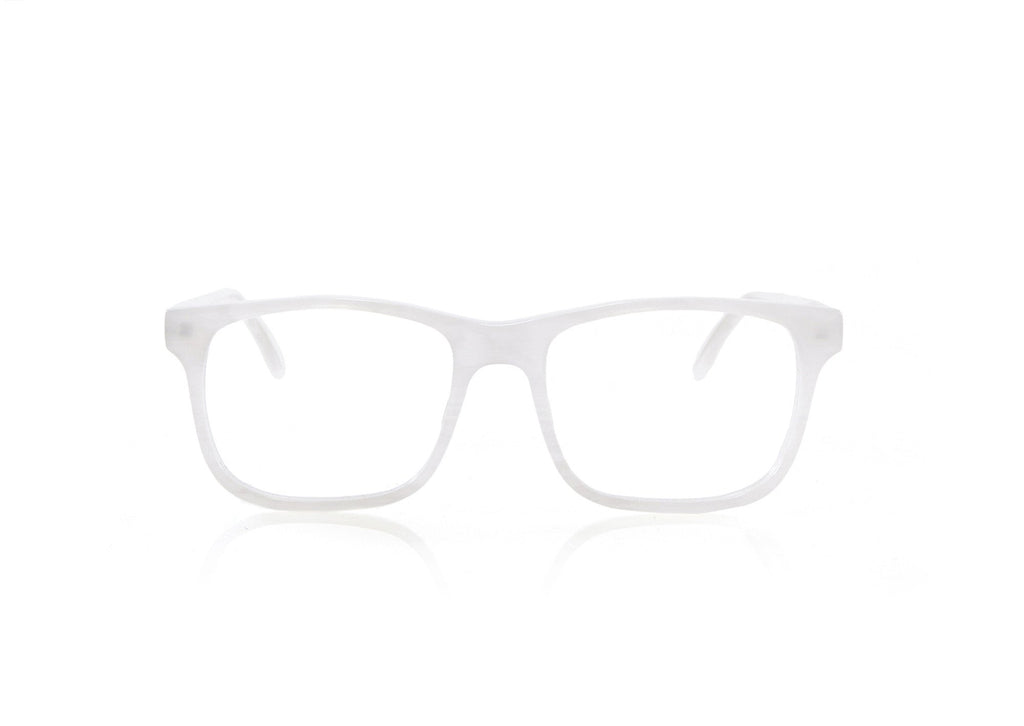 Rome Opticals - Crystal Grey