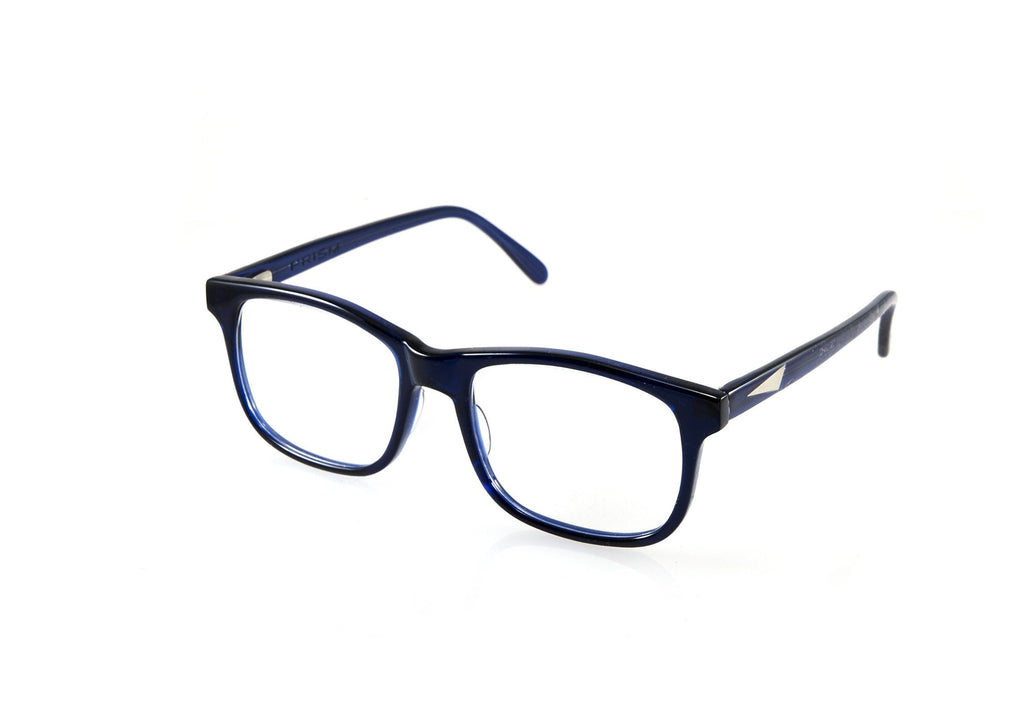 Rome Opticals - Midnight Blue