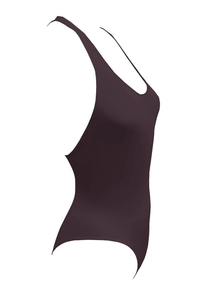 ZEALOUS one-piece