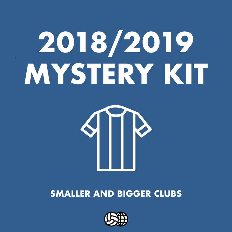 2018/19 Mystery Kit Special