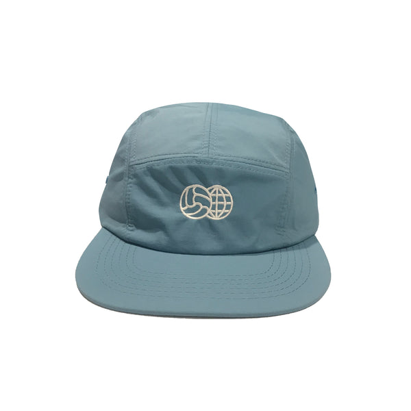 5-Panel Light Blue
