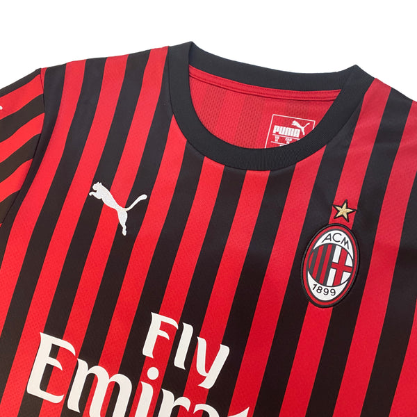 AC Milan Home Kit 2019/20 (Ibrahimovic #21)