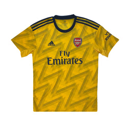 Arsenal Away Kit 2019/20