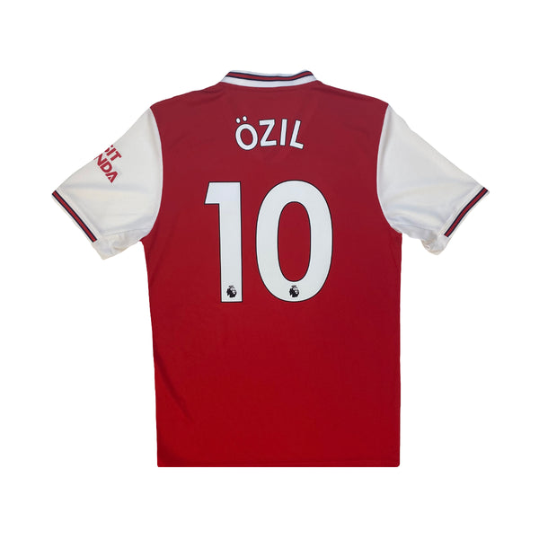 Arsenal Home Kit 2019/20 (Ozil #10)