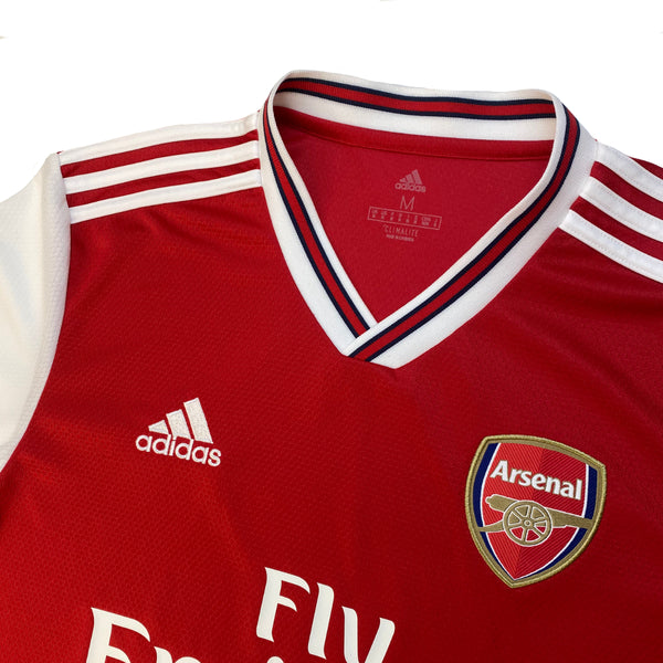 Arsenal Home Kit 2019/20 (Lacazette #9)