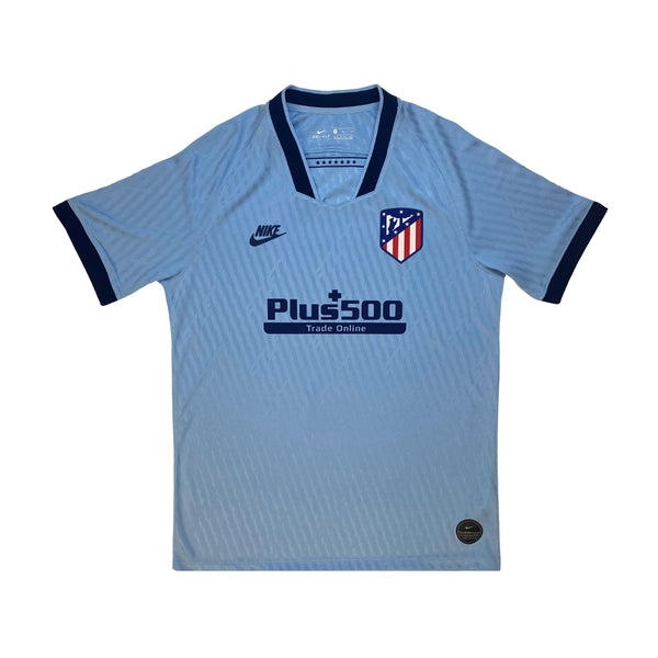 Atletico Madrid Third Kit 2019/2020