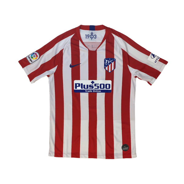 Atletico Madrid Home Kit 2019/2020