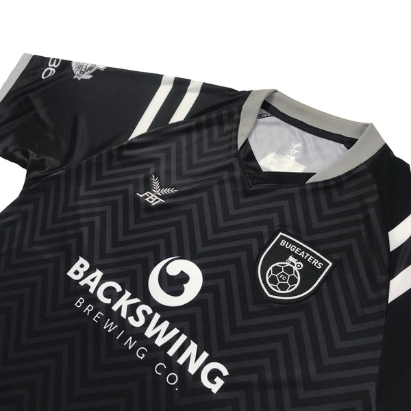 Bugeaters FC 2019 Home Kit