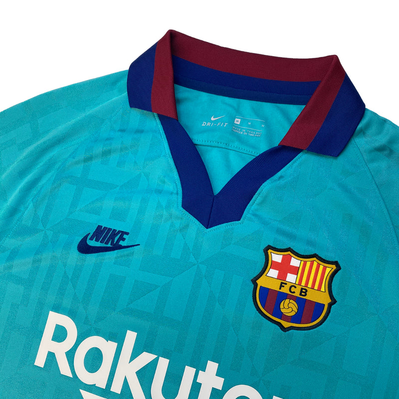 Barcelona Third Kit 2019/20