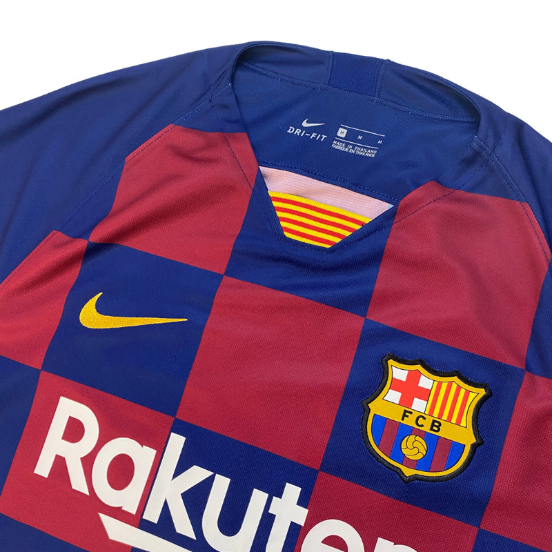 Barcelona Home Kit 2019/20