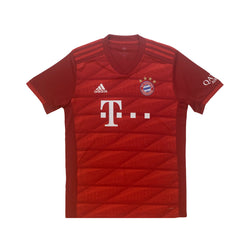 Bayern Munich Home Kit 2019/20