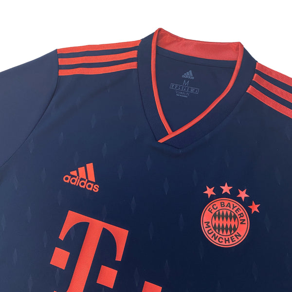 Bayern Munich Third Kit 2019/20