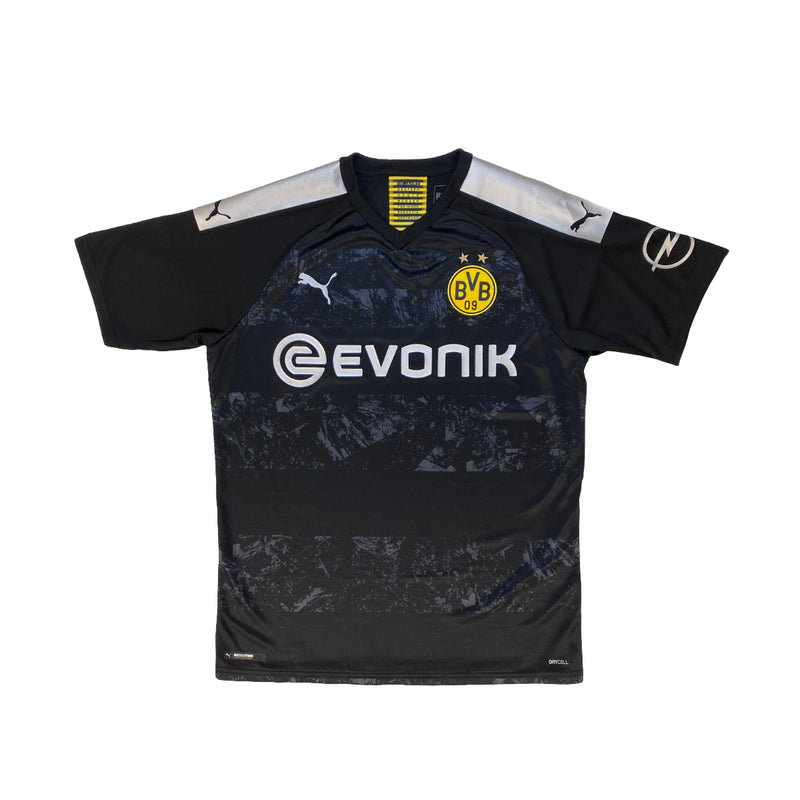 Borussia Dortmund Away Kit 2019/20