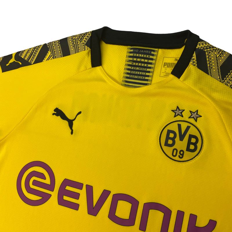 Borussia Dortmund Home Kit 2019/20